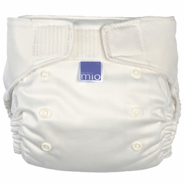 Bambino Miosolo All-in-One Pocket Diaper - Marshmellow