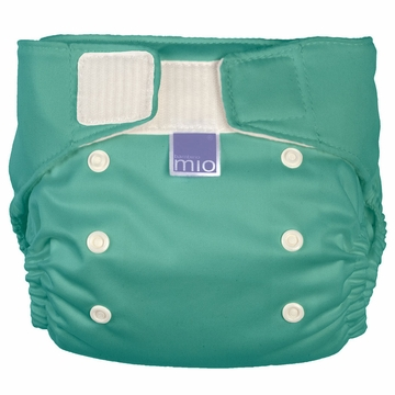 Bambino Miosolo All-in-One Pocket Diaper - Peppermint Cream