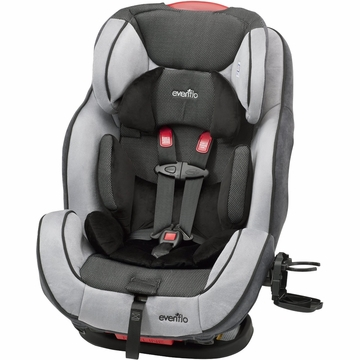Evenflo Symphony 65 LX All-In-One Car Seat - Beauford