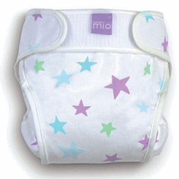 Bambino Mio Medium Soft Cover in Cool Stars