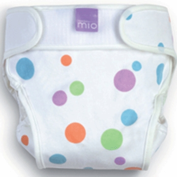 Bambino Mio Medium Soft Cover in Funky Spots