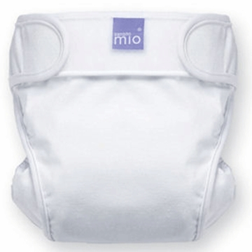 Bambino Mio Large Soft Cover in White