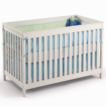 AP Industries Lollipop 3 in 1 Crib