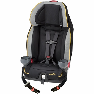 Evenflo SecureKid LX Combination Booster - Loy
