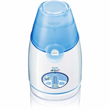 Philips Avent iQ Electronic Bottle Warmer