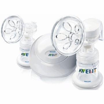 Avent Isis IQ Duo Electric Breast Pump