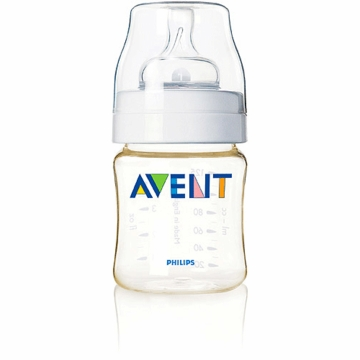 Avent BPA Free 4oz Bottle Single Pack