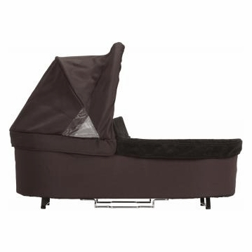 Teutonia T-Carrycot Jasper Brown