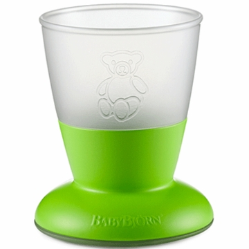 BabyBj�rn Cup in Green