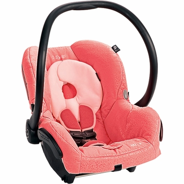 Maxi Cosi Mico Infant Car Seat - Leopard Pink