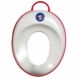 BabyBj�rn Toilet Trainer in White with Red Trim