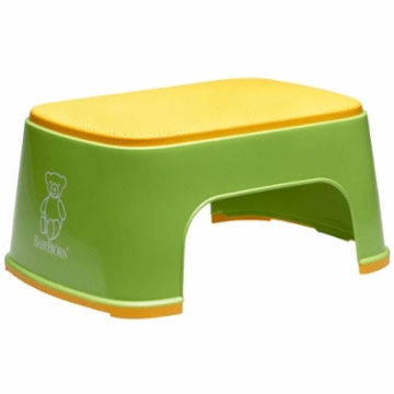 BabyBj�rn Safety Step in Green