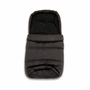 Teutonia T-Footmuff Carbon Black