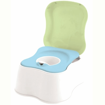Safety 1st 1-2-3 Teach Me Potty Training System