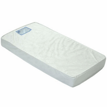 Luna 88 Coil Ultra Firm Crib Mattress by MDB