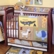 KidsLine T is for Tiger 6 Piece Crib Bedding Set