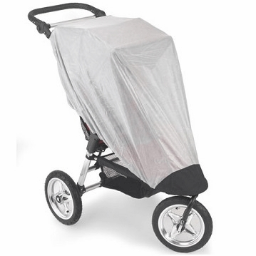 Baby Jogger Single Bug Canopy For Elite City Series