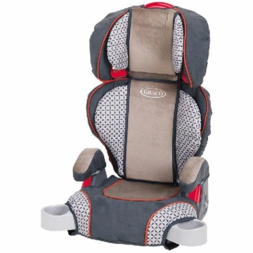 Graco Turbo Booster Sachi Safe Seat 8E02SNT