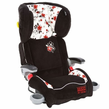 The First Years B540 Booster Car Seat - Elegance Fluer