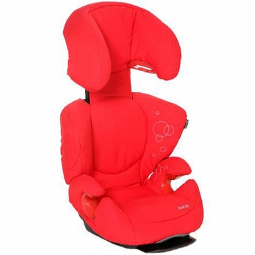 Maxi Cosi Rodi XR Booster Car Seat  - Intense Red