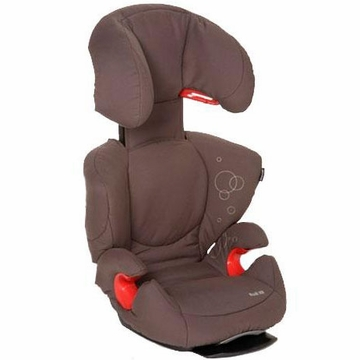 Maxi Cosi Rodi XR Booster Car Seat - Brown Earth