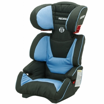 Recaro Vivo Booster Car Seat - River