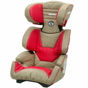 Recaro Vivo Booster Car Seat - Bella