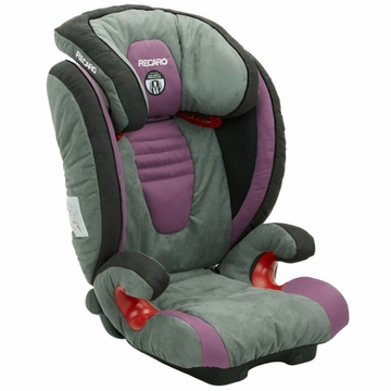 Recaro ProBOOSTER Car Seat - Riley