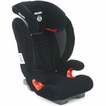 Recaro ProBOOSTER Car Seat - Midnight