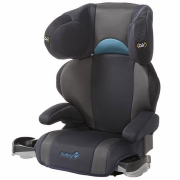 Safety 1st Boost Air Protect Booster Car Seat - BC027ASW