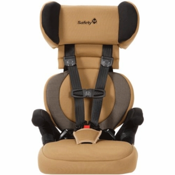 Safety 1st  Go Hybrid Booster Car Seat 22256AHF