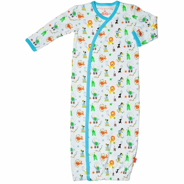 Magnificent Baby Boy's Circus Gown (One Size)