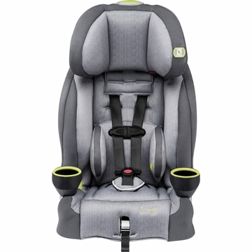 Snugli Booster Car Seat - Pinstripe