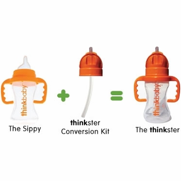 ThinkBaby Sippy-to-Thinkster Conversion Kit