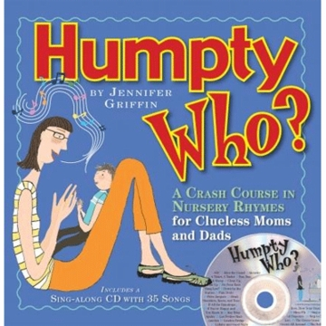 Humpty Who? By Jennifier Griffin