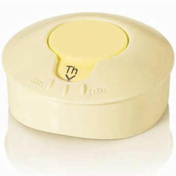 Medela Breastmilk Labeling Lids