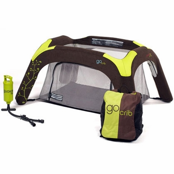 Guava Family Go Crib Ultra-Portable Crib