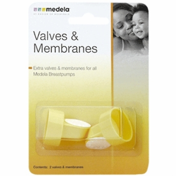Medela Valves and Membranes Kit