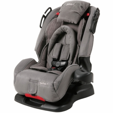 Safety 1st All-in-One Deluxe Convertible Car Seat 22159SGT