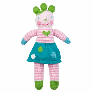 Blabla Kids Mini April Girl Doll