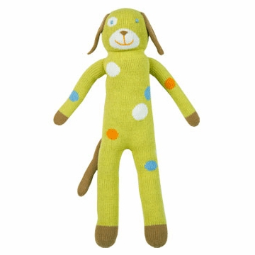Blabla Kids Lemonade The Dog Doll