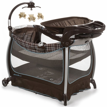 Eddie Bauer Complete Care Play Yard - PY135AAJ