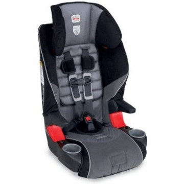 Britax Frontier 85 Combination Booster Car Seat Rushmore