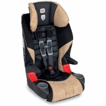 Britax Frontier 85 Combination Booster Car Seat Canyon