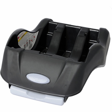 Evenflo Embrace 35 Infant Car Seat Base - Black