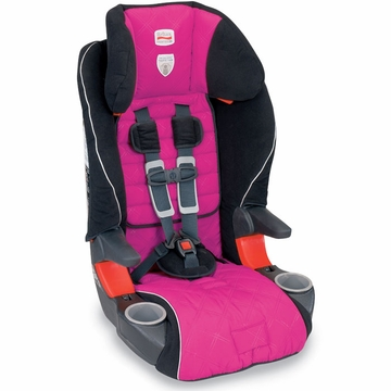 Britax Frontier 85 Combination Booster Car Seat Livia