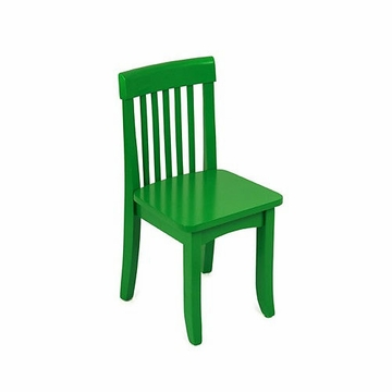 KidKraft Avalon Chair in Green