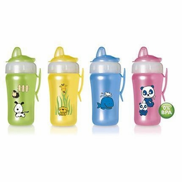 Avent 12 oz BPA Free Animal Magic Sport Cup - 1 Pack