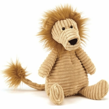 "Jellycat 15"" Cordy Roy Lion"