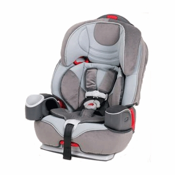 Graco Nautilus 3-in-1 Car Seat Lagrange